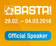 BASTA! 2016 Spring